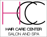 Hair Care Center Salon and Spa logo